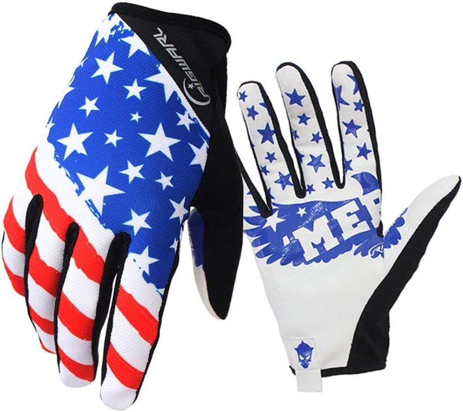 Amazon.com : RIGWARL Bike MTB Gloves with for Off-Road ...