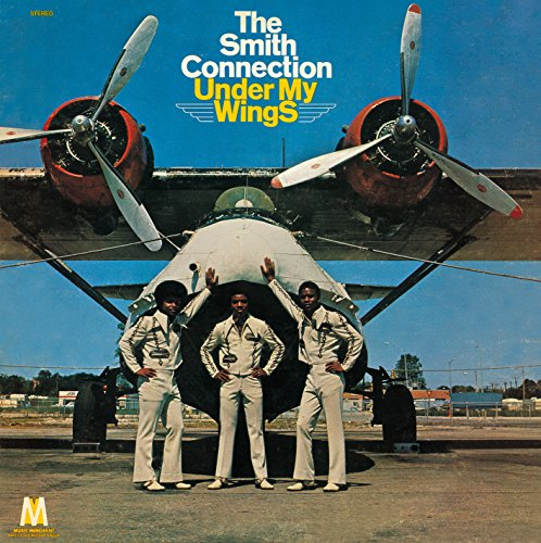 Smith Connection - Under My Wings