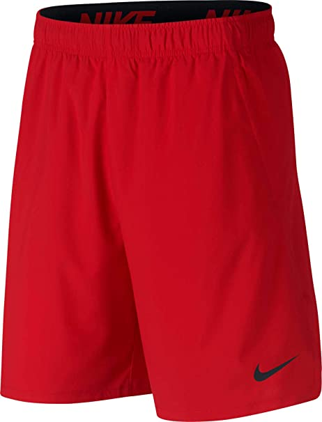 c990437474a43 Nike Flex Men's Woven Training Shorts: Amazon.co.uk: Sports & Outdoors