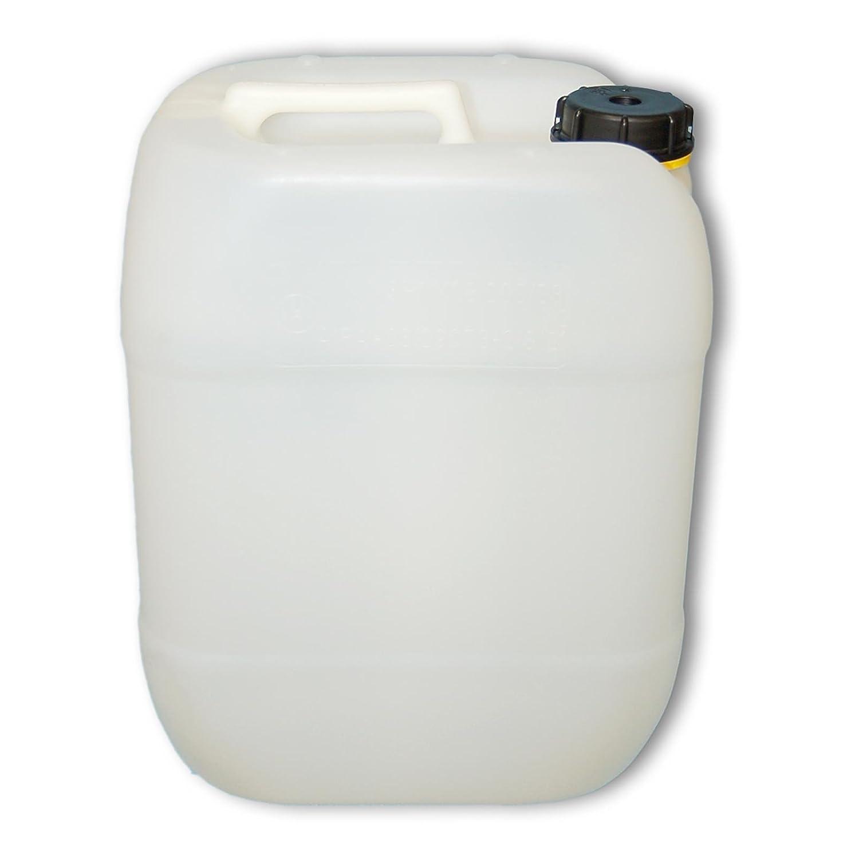 20 Liter Kanister,21,8 l Effektivvolumen, DIN 61 Wilai