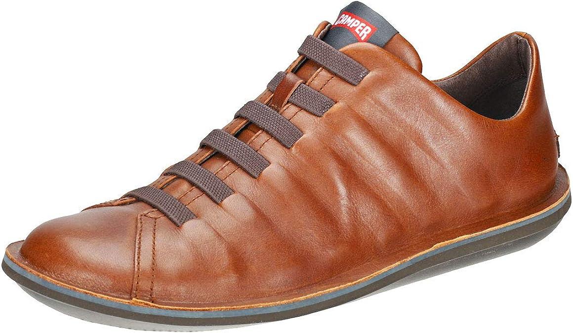 TALLA 42 EU. Camper Beetle 18751-083 Zapatos Casual Hombre