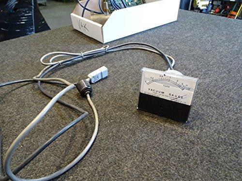 EVH-4 Vacuum Gauge 220V from Vacuum Gauge