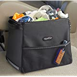 High Road StableMate Large 4.5 Gallon Car Trash Basket