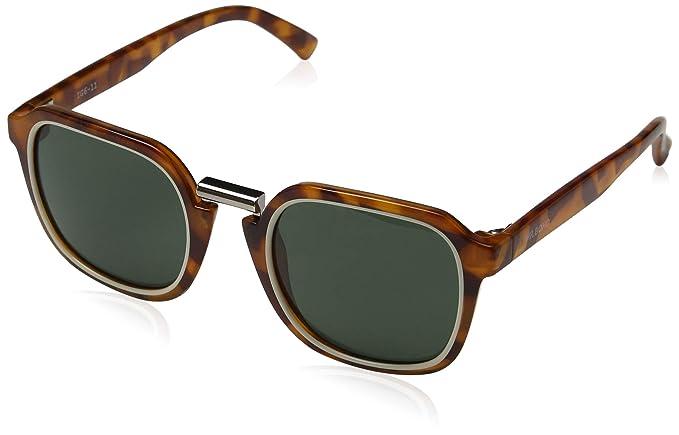 Mr. Boho | Bushwick | Cream / Leo Tortoise - Gafas de sol para hombre y mujer