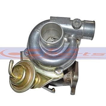 tkparts nueva rhb32 vibg vi61 8970786400 8943100780 Cargador de Turbo para Isuzu Gemini, Opel Corsa