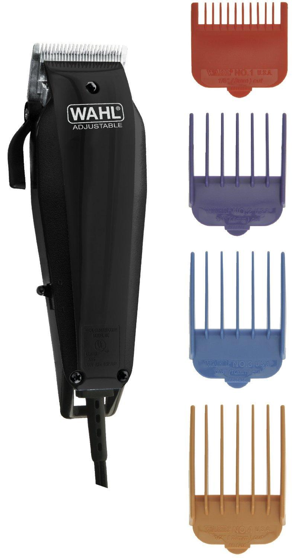 Wahl Pet Clipper Kit, Basic Series