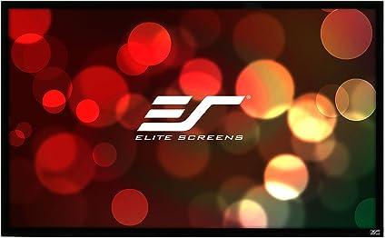 Elite Screens ezFrame 100