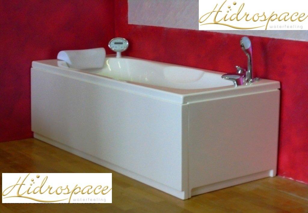Vasche Da Bagno Da Incasso 160 70 : Vasca da bagno hidrospace reha amazon casa e cucina