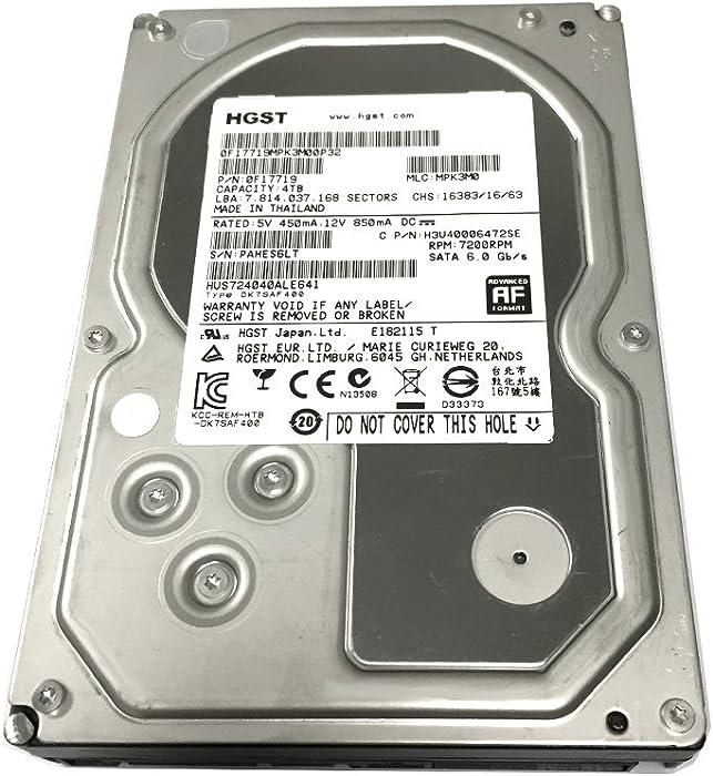 Top 8 1 Tb Desktop Harddrive