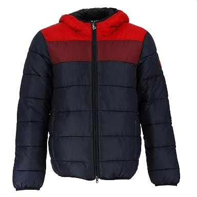 Emporio Armani Doudoune EA7 6ZPB18-PN22Z-1578  Amazon.fr  Vêtements ... 9b09dd0e661