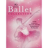 Ma premiere collection de Ballet