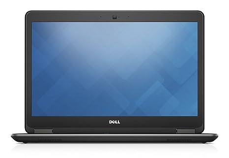 DELL Latitude E7450 - Ordenador portátil (Portátil, Negro, Concha, Negocios, Enterprise