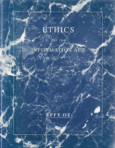 Ethics for an Information Age