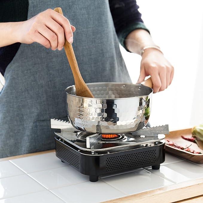 日本妈妈人手一只的万能炖锅!日本雪平锅