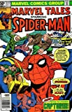 img - for Marvel Tales: Starring Spiderman, Vulture, Kingpin, Sandman, Plus Triton the Inhuman, Captured! (0714860247605, Vol. 1, No. 127, May 1981) book / textbook / text book
