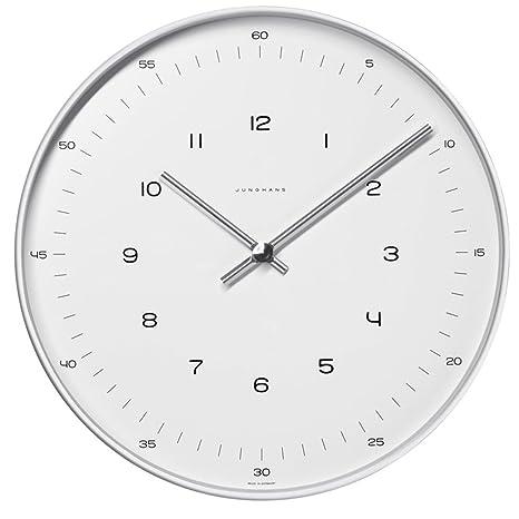 Sensational Amazon Com Junghans Max Bill Wall Clock Junghans Home Download Free Architecture Designs Rallybritishbridgeorg