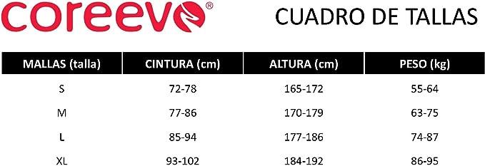 Cuissard Compression 2.0 Running//Trail Running Coreevo