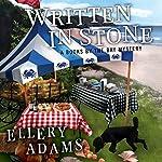 Written in Stone: Books by the Bay Mystery Series #4 | Ellery Adams