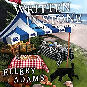 Written in Stone Audiobook