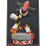 Figurine 'Sonic' : Shadow the Hedgehog - 38 cm