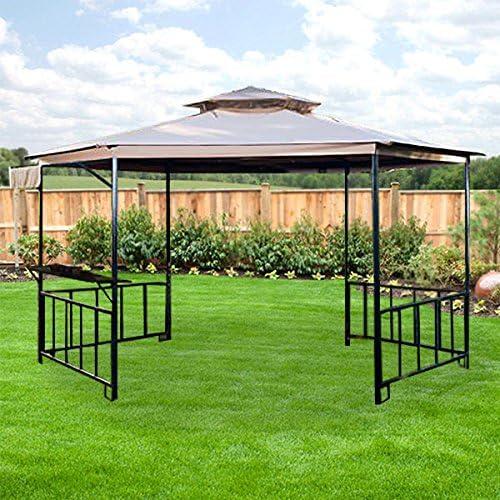 Garden Winds Open Box - Cubierta Superior de Repuesto para toldo ...