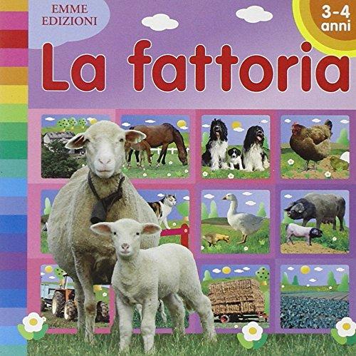 Fattoria. Ediz. illustrata Copertina rigida – 9 mar 2010 A. Remondi Emme Edizioni 8860794730 11117597