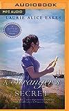 Stranger's Secret, A (A Cliffs of Cornwall Novel)