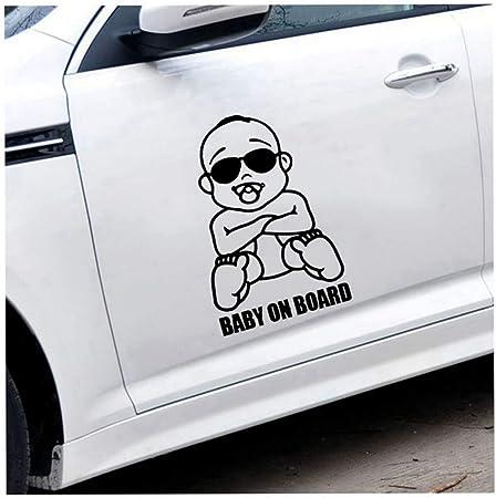 stickers voiture enfant a bord