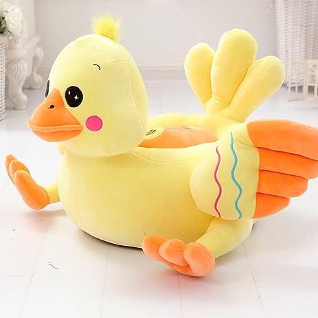 Výsledok vyhľadávania obrázkov pre dopyt kids plush sofa duck yellow
