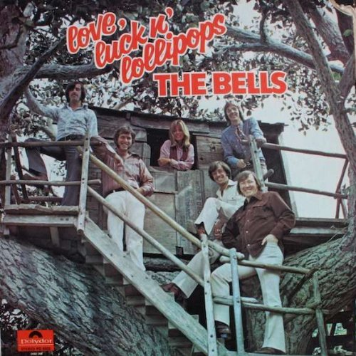 Bells, The - Love, Luck N' Lollipops - Polydor - PD 5503, Polydor - 2480 066