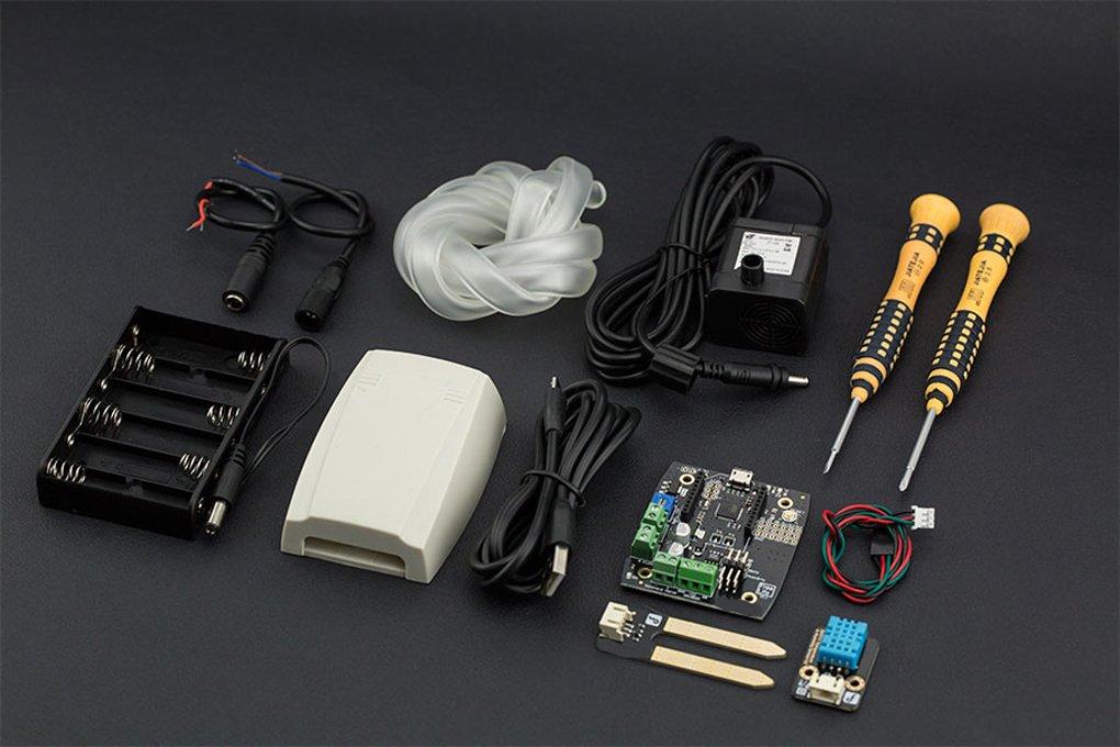Sensor De Nube Ecoduino Auto Kit De Plantaciš®n: Amazon.es: Industria, empresas y ciencia
