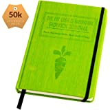 Nutrition Sidekick Journal: Food Journal, Meal Planner Notebook, The Top Food Log Journal for Tracking Meals and Exercise. Fo