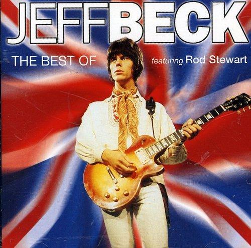 Jeff Beck - The Best Of Jeff Beck Featuring Rod Stewart - Zortam Music