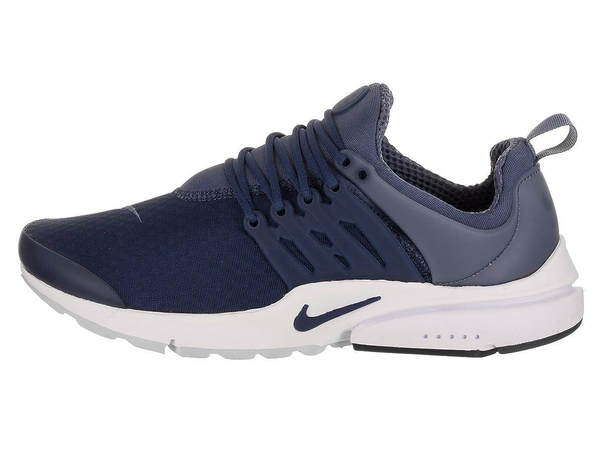 Nike Air Presto Essential Mens 848187 406 Diffused Blue
