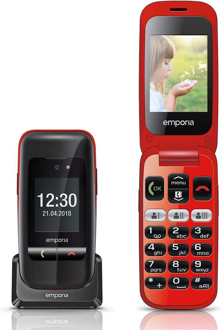 Emporia One V200 001 Einfach Zu Bedienendes Elektronik