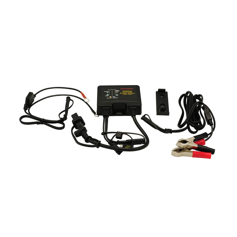 Polaris 12V 1.5 AMP Convertible BatteryMINDer
