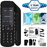 2019 Unlocked IsatPhone 2.1 Satellite Phone - Voice, SMS, GPS Tracking, SOS Global Coverage - Water Resistant - Sim Card…