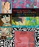 Mixed-Media Self Portraits, Cate Coulacos Prato and Cate Coulacos Prato, 1596680822