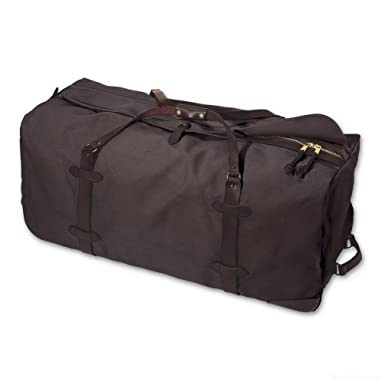 Filson Extra Large Wheeled Duffle One Size Brown