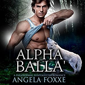 Alpha Balla' Audiobook