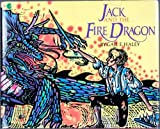 Jack and the Fire Dragon, Gail E. Haley, 0517568144