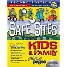 Safe Sites Kids & Family Internet Yellow Pages, Se