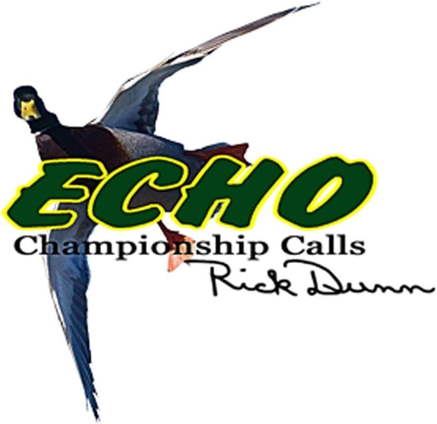 Echo Calls Meat Hanger Duck Call