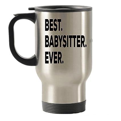 Amazon Best Babysitter Ever