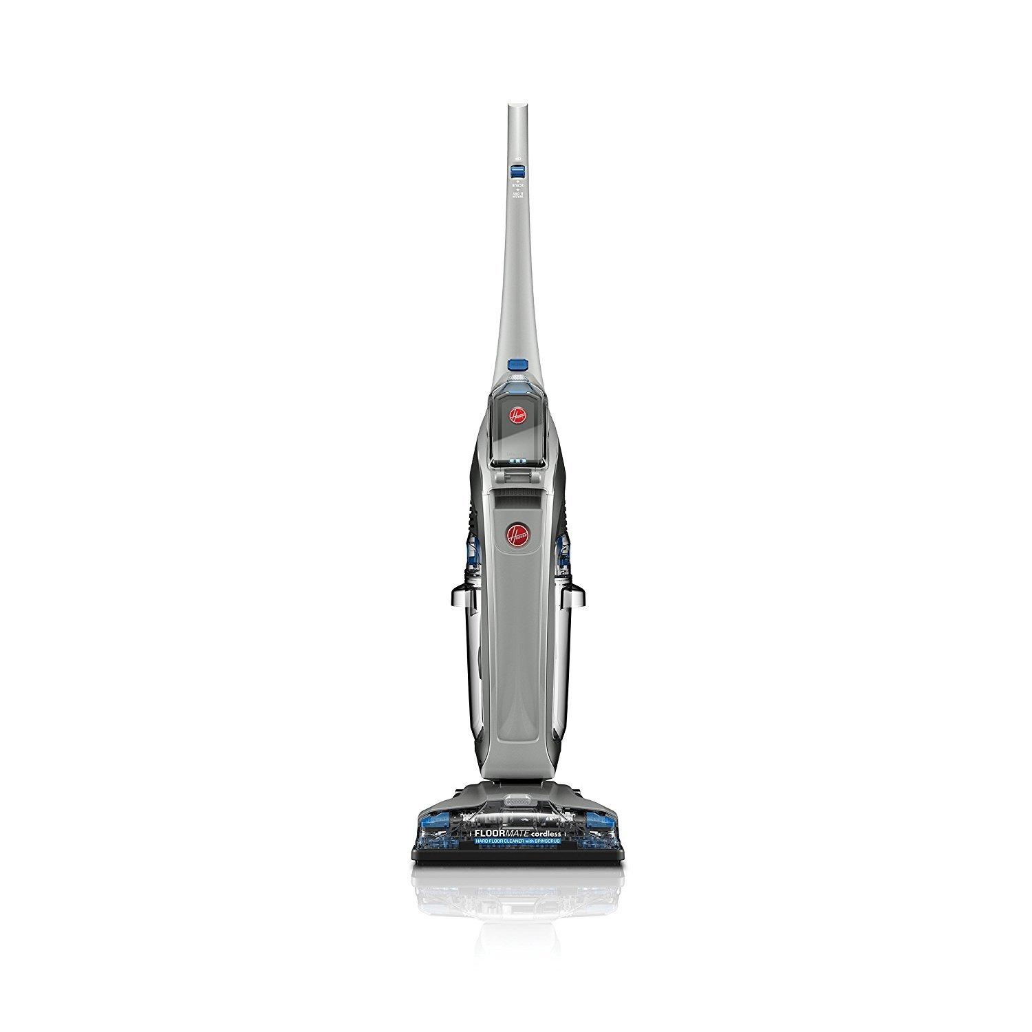 Hoover FloorMate Cordless Hard Floor Cleaner (Batteryand Charger Not Included)