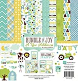 Echo Park Paper Company Bundle of Joy Boy 2