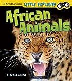 African Animals (Little Scientist)