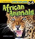 African Animals, Martha E. H. Rustad, 1476551812