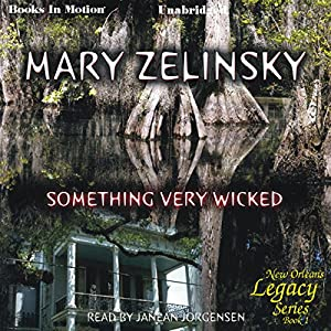 Something Very Wicked Audiobook