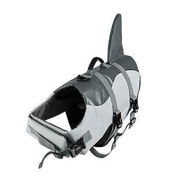 Veste Petacc Pour Lifesaver De Gilet Flottaison Chien Life Dog P7Tw7qfF